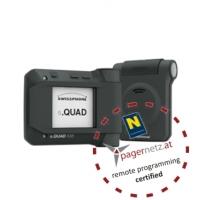 remote progr certified X35